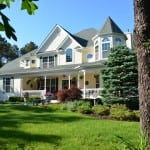 Real Estate Photography, Exterior
