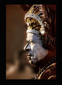 Stanwycks Photography, Photograph of Zulu at Mardi Gras